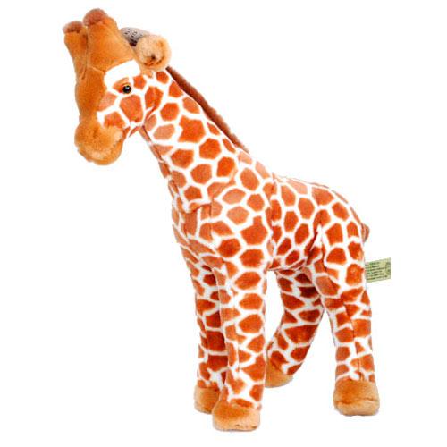 Knuffel Giraffe Jelani