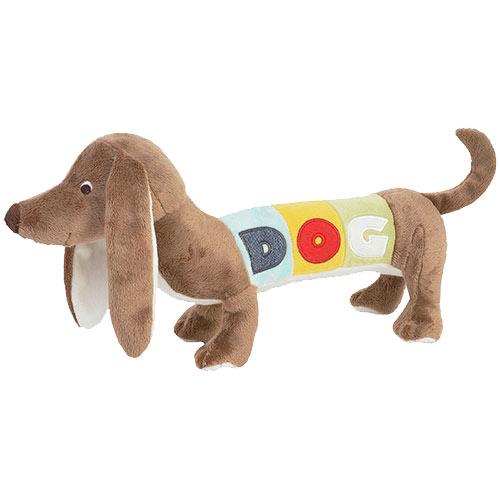 Dog dribble