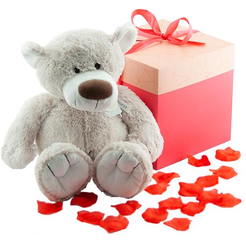 Valentijnsdag cadeau beer Baggio